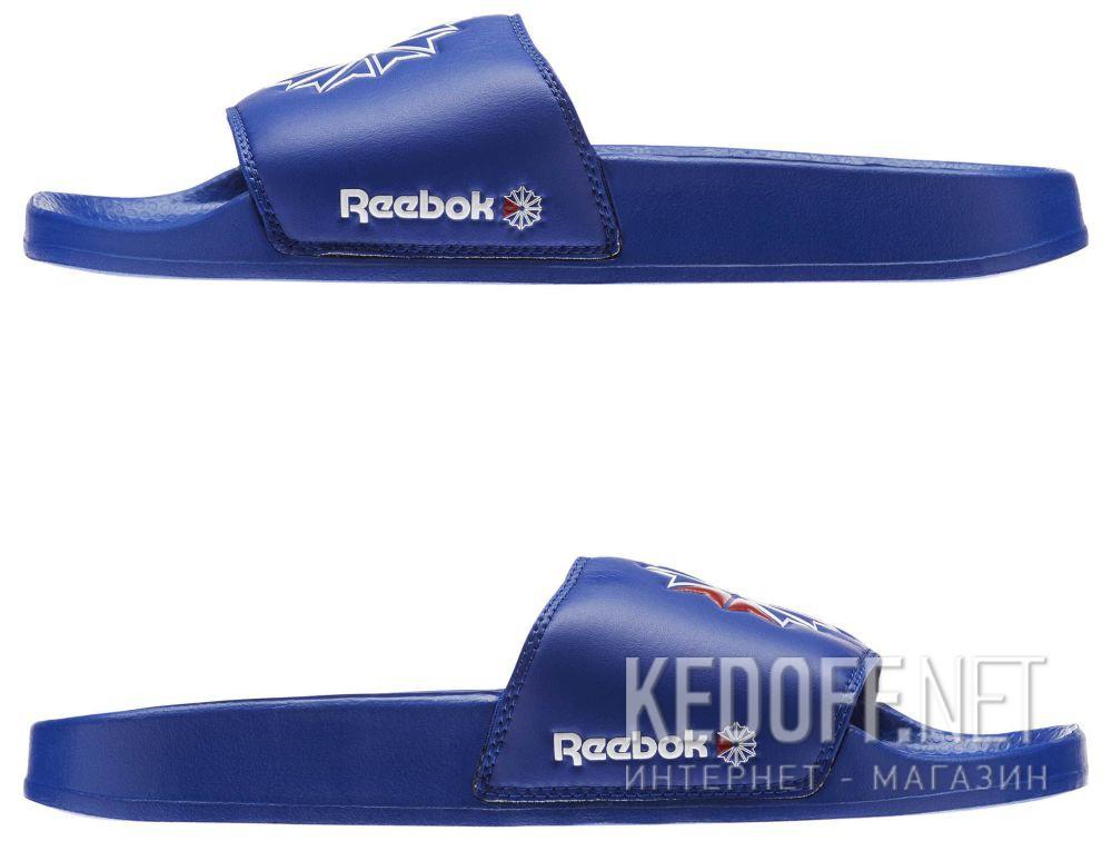 Оригинальные Мужские шлепанцы Reebok Classic Slid CN0740
