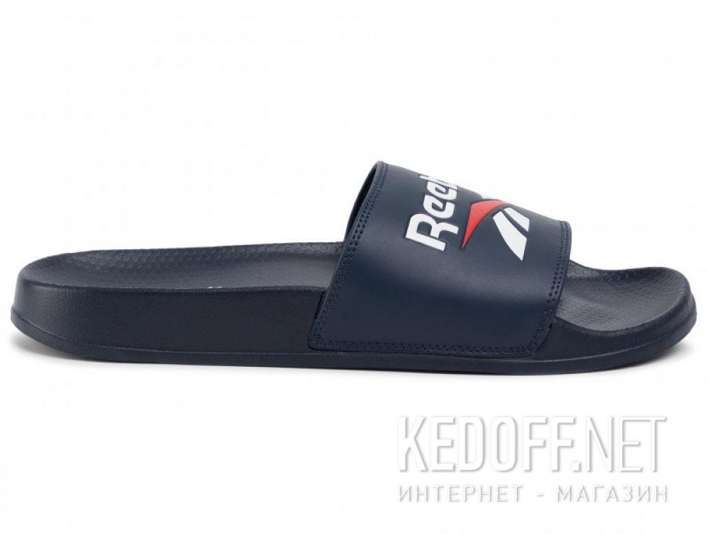Мужские сланцы и шлепанцы Reebok Classic Slide EH0416 купить Украина