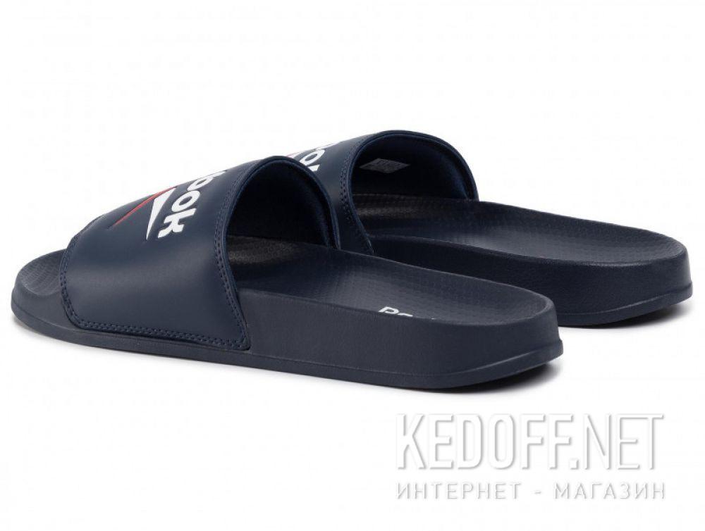 Мужские сланцы и шлепанцы Reebok Classic Slide EH0416 купить Киев