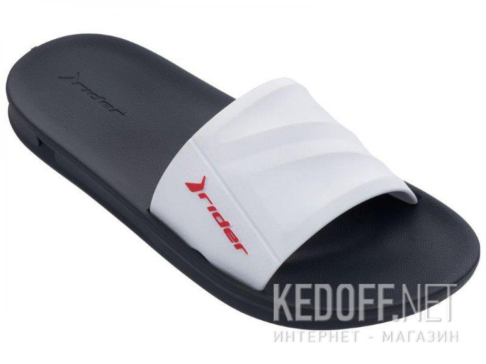 Męskie klapki Rider Street Slide Ad 11578-20829 купить Украина