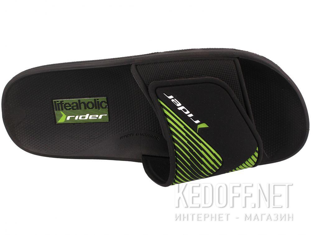 Мужские тапочки Rider Vancou Ver Ii Ad 82326-21675 описание