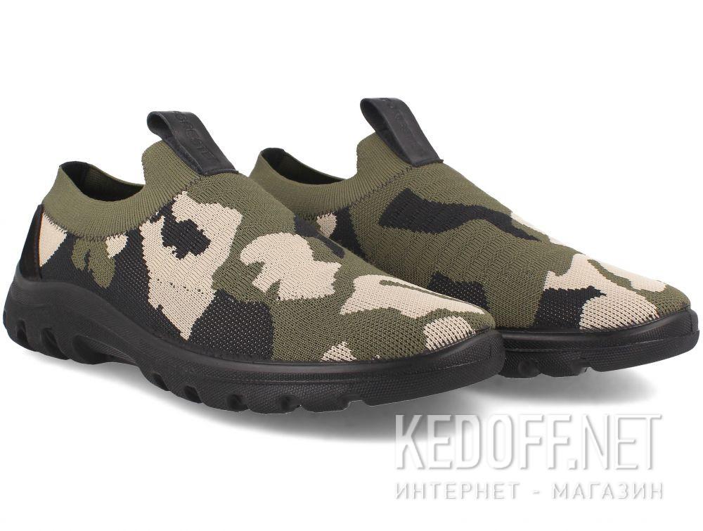 Мужские кроссовки Forester Low Footgear Khaki 7282-2722 купить Украина