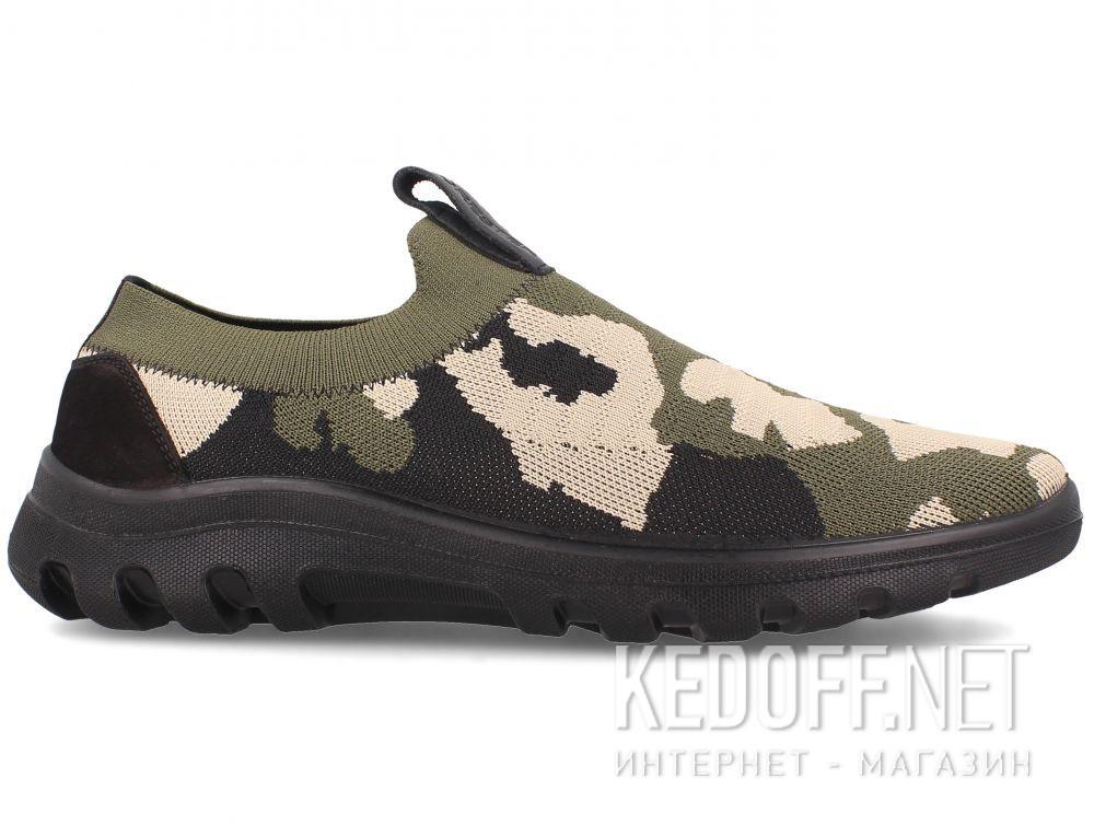 Оригинальные Мужские кроссовки Forester Low Footgear Khaki 7282-2722