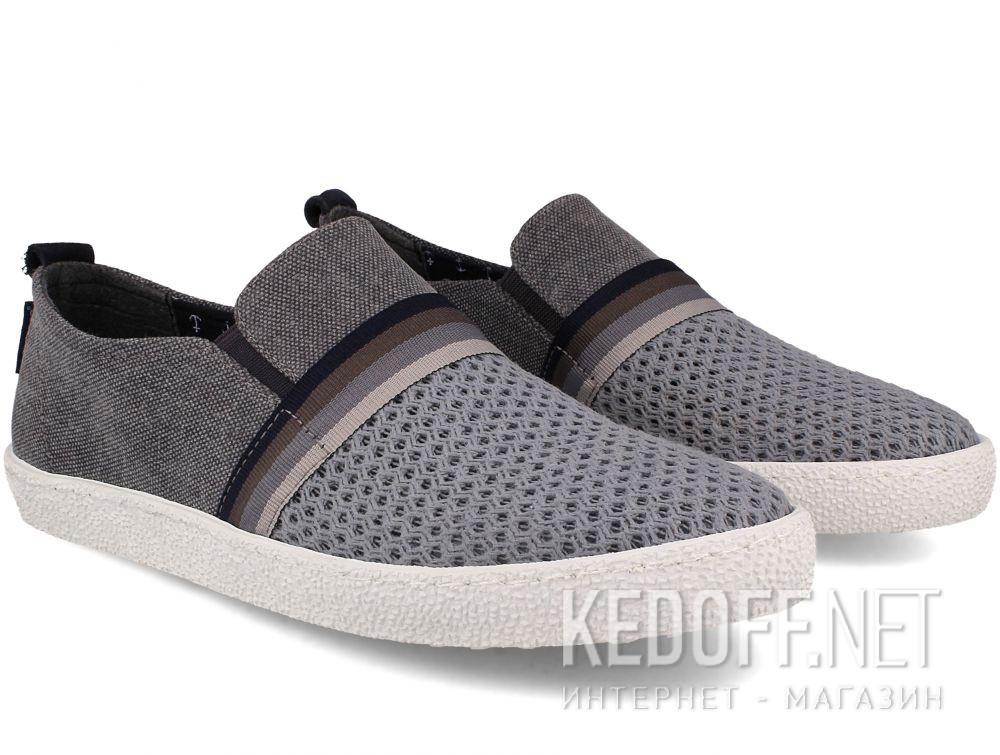 Мужские слипоны Greyder 8Y1UA63140-37 купить Украина