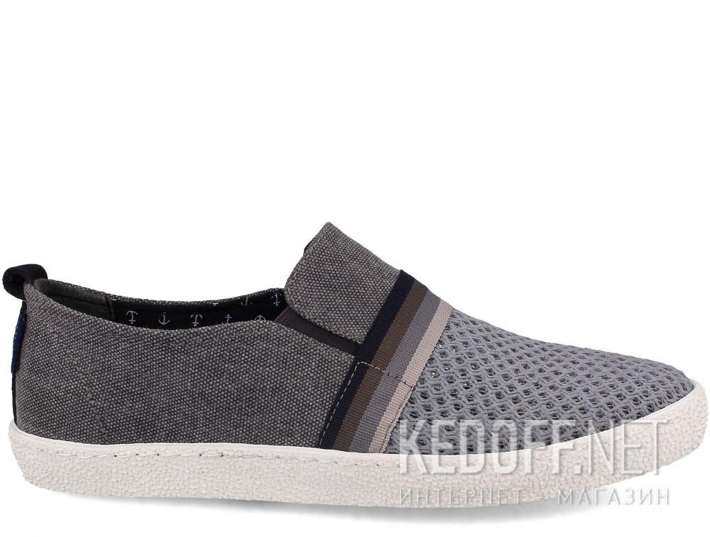 Мужские слипоны Greyder 8Y1UA63140-37 купить Киев