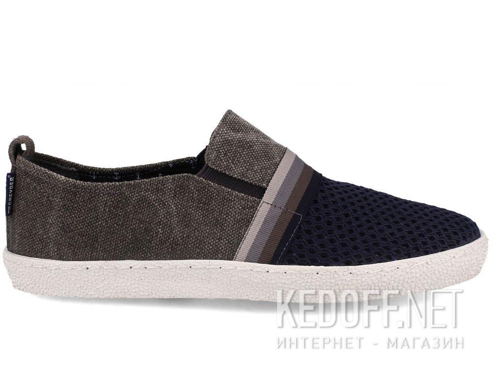 Мужские слипоны Greyder 8Y1UA63140-8937 купить Киев