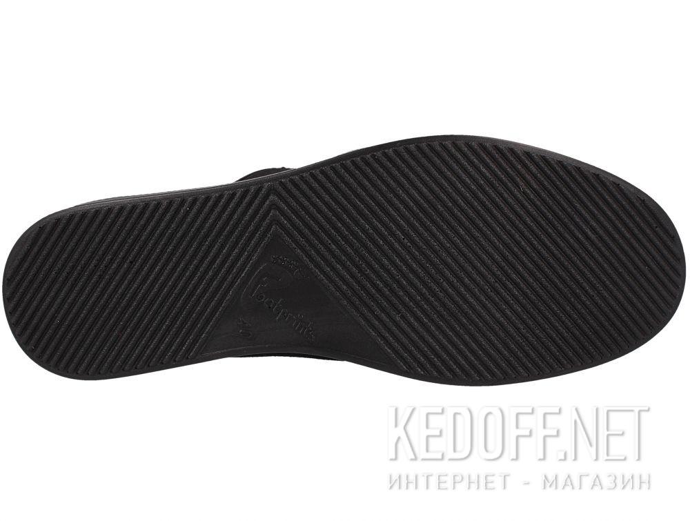 Цены на Мужские слипоны Las Espadrillas Eco Soft 6088-27 Lacoste Black
