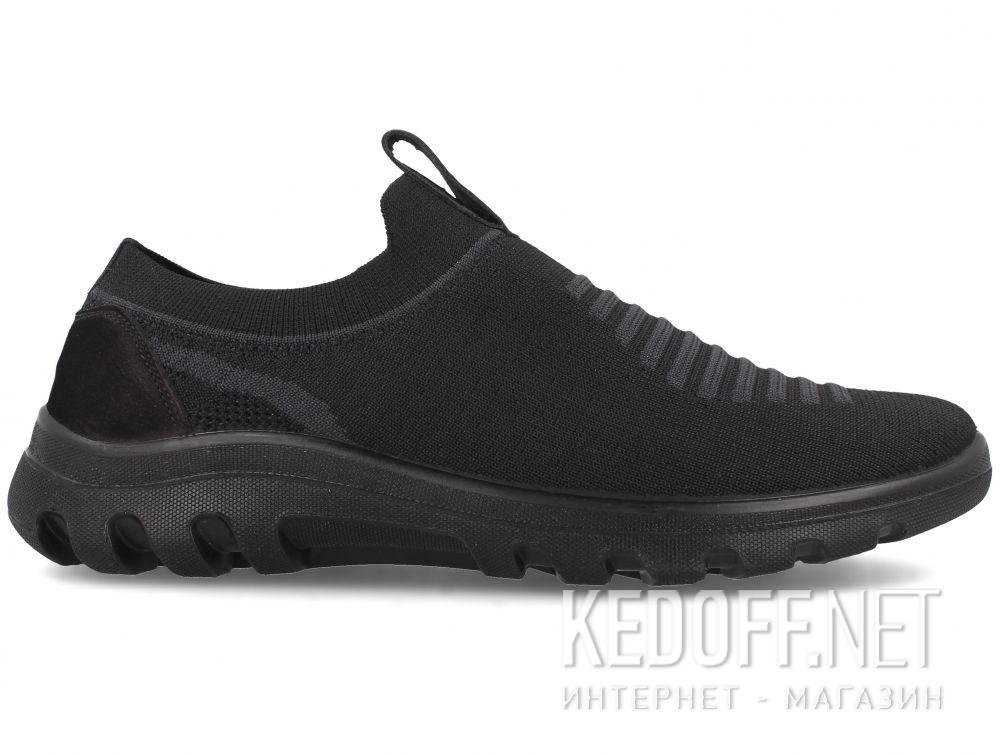 Оригинальные Мужские кроссовки Forester Knit 7282-27 Black