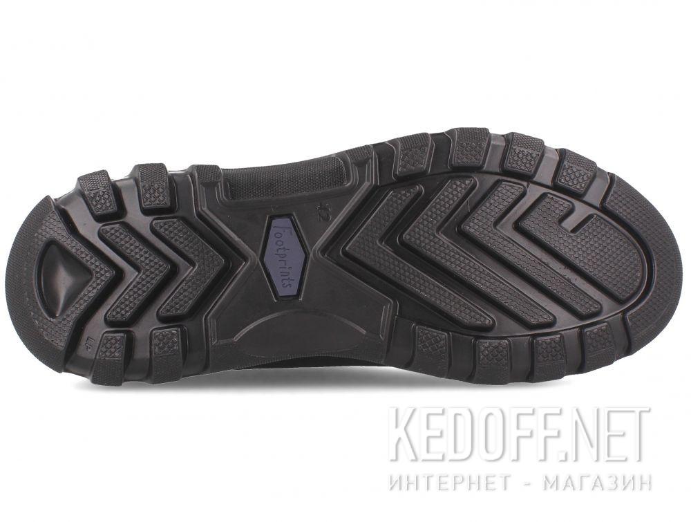 Цены на Мужские кроссовки Forester Knit 7282-27 Black