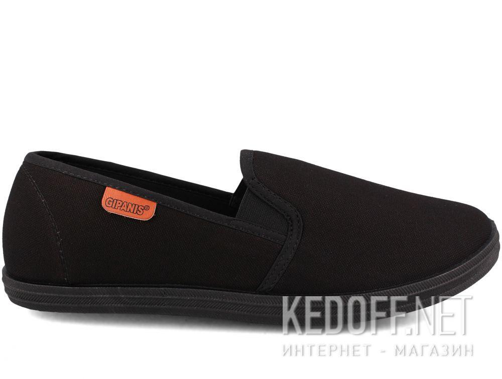 Мужские слипоны Las Espadrillas KM32-10-27 купить Киев
