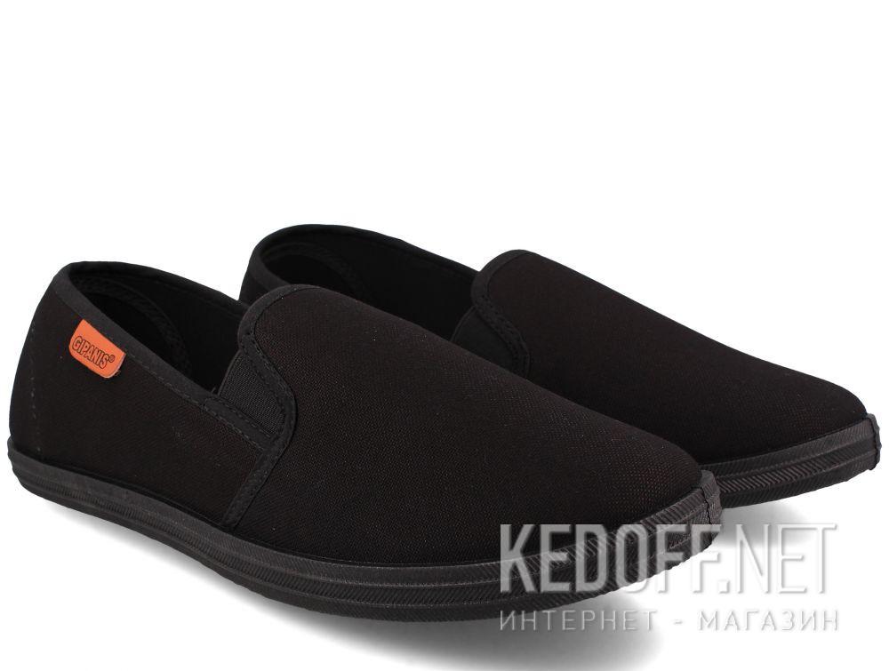 Купить Мужские слипоны Las Espadrillas KM32-10-27