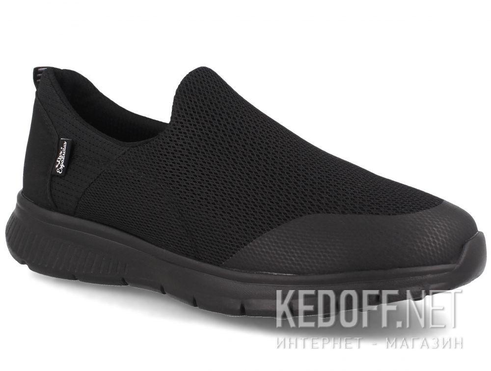 Купить Мужские слипоны Las Espadrillas Krakers Comfort 209349-27