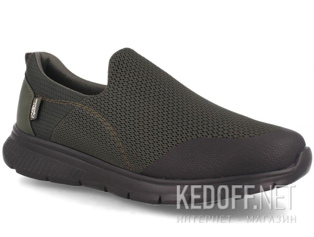 Купить Мужские слипоны Las Espadrillas Krskers Comfort 209349-17