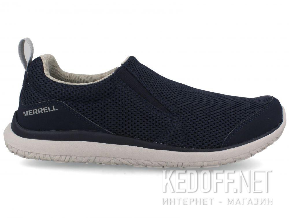 Мужские слипоны Merrell Gateway Breeze Moc J5001035 купить Украина