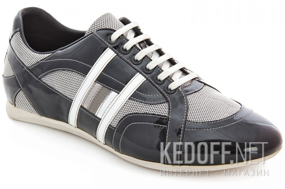 Купить Мужские туфли Subway 15228-170   (чёрный)