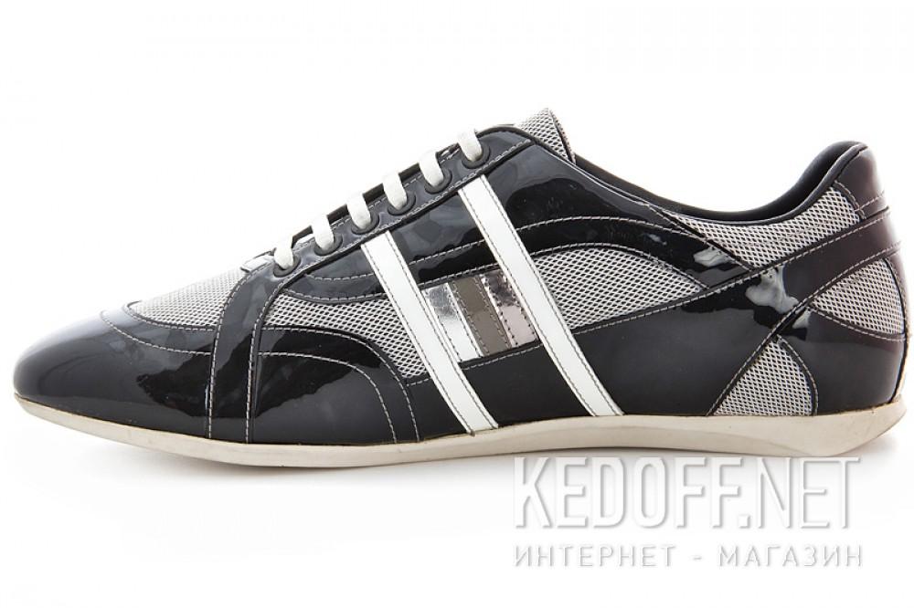 Мужские туфли Subway 15228-170   (чёрный) купить Украина
