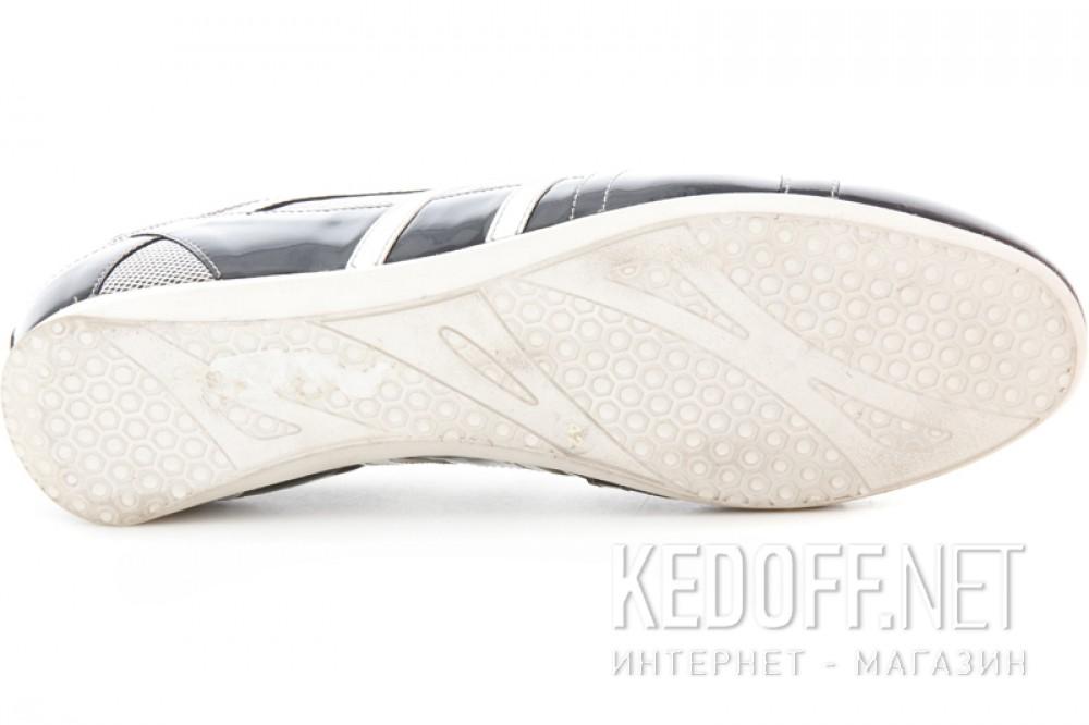 Мужские туфли Subway 15228-170   (чёрный) купить Киев