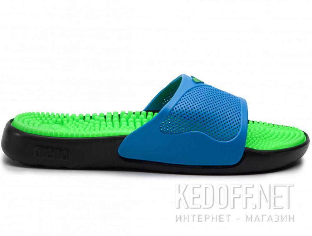 Мужские тапочки Arena Marko X Grip HOOK 80635-37 купить Украина