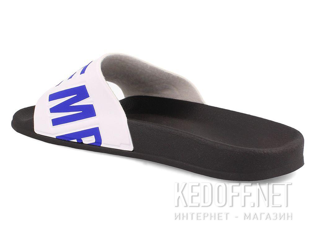 Цены на Мужские тапочки Dirk Bikkembergs Swimm BKE 108367-1342 Made in Italy