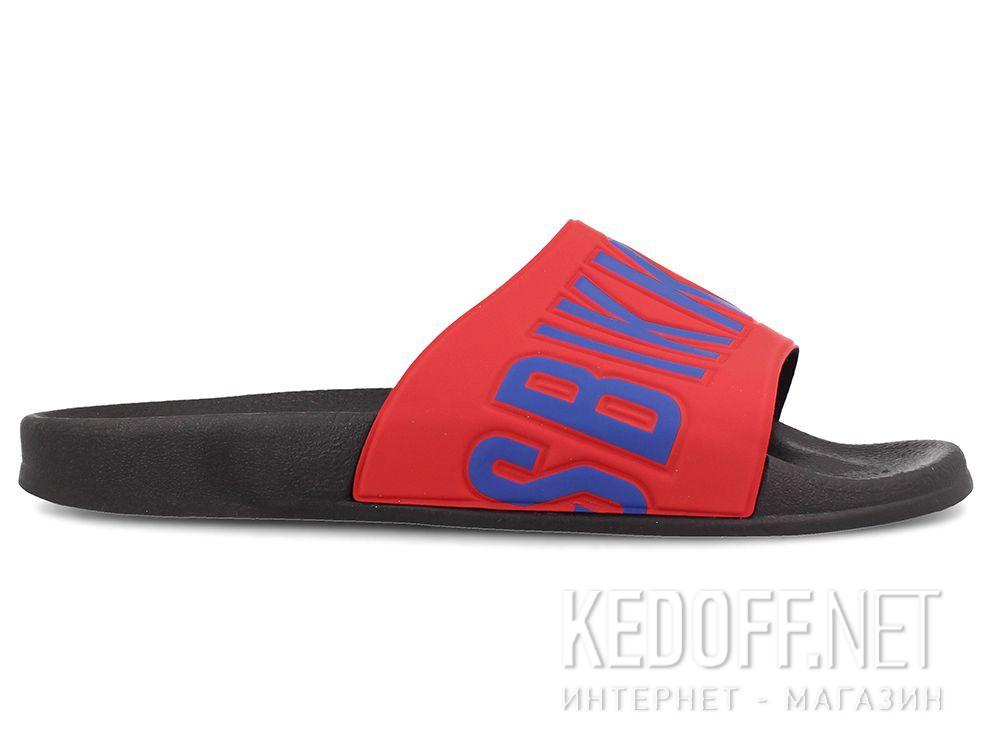 Мужские тапочки Dirk Bikkembergs Swimm 108367-4713 Made in Italy купить Киев