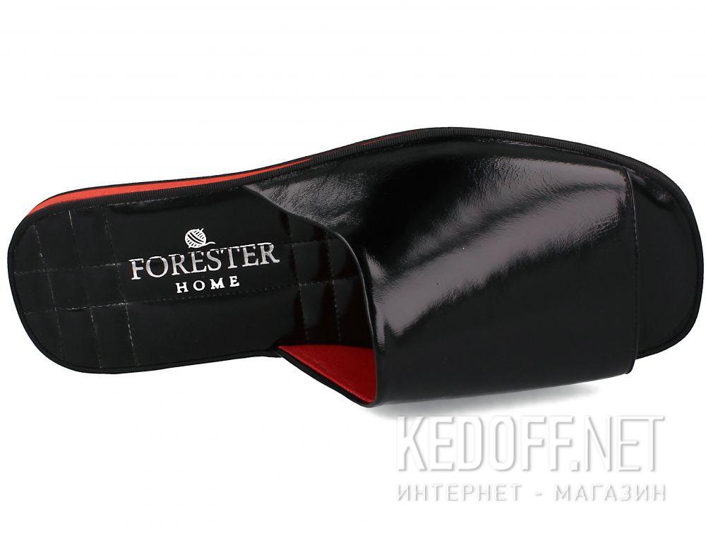 Оригинальные Мужские тапочки Forester Home 601-27