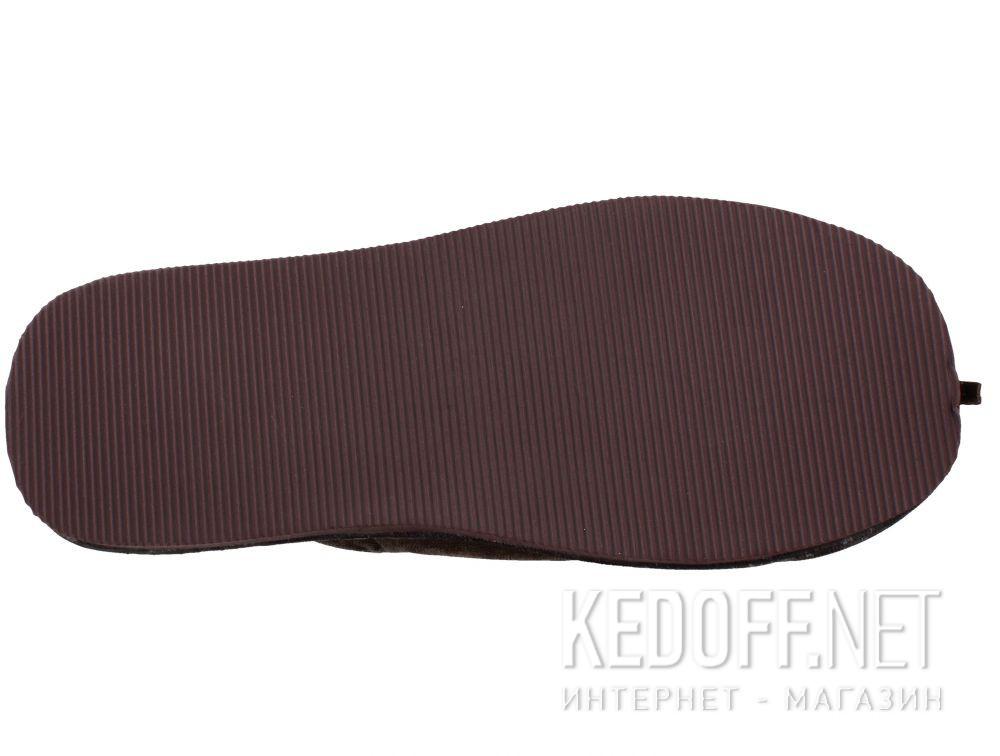 Чоловічі тапочки Gemelli 190208-45 купить Киев