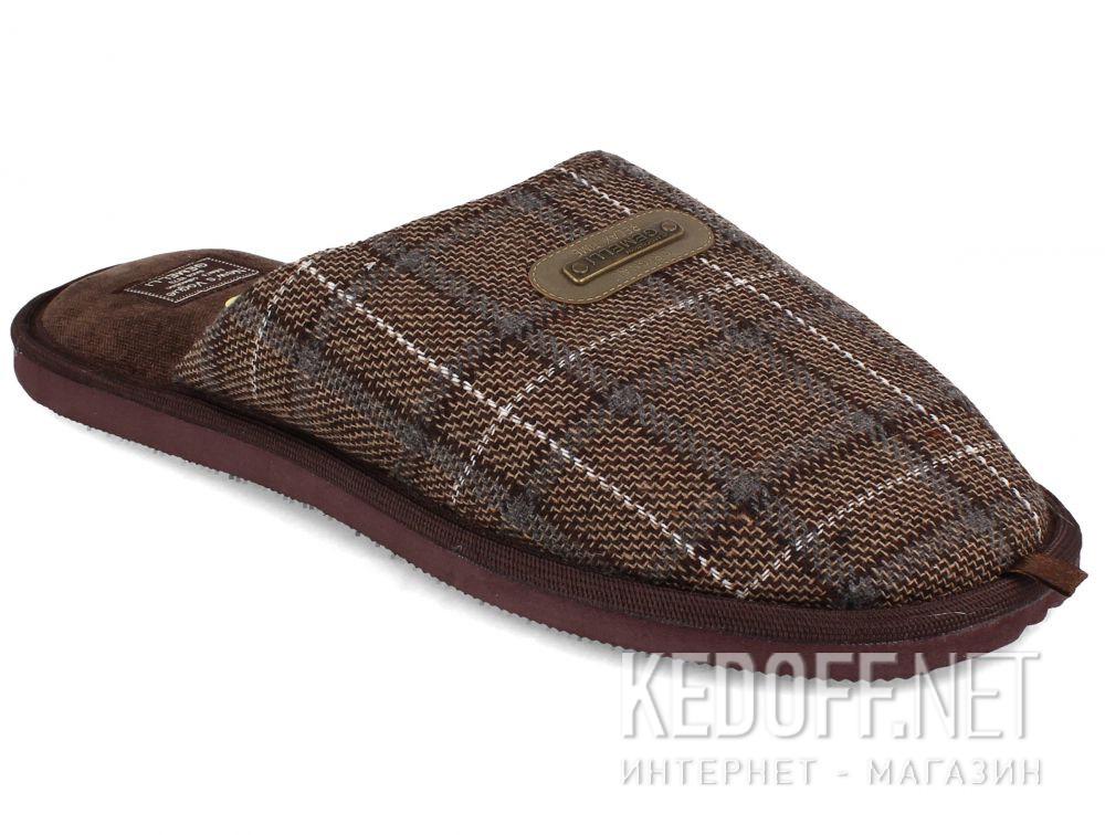 Мужские тапочки Gemelli 190208-451 купить Украина