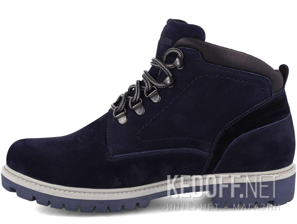 Оригинальные Мужские тимберленды Forester 5755-052   (тёмно-синий)