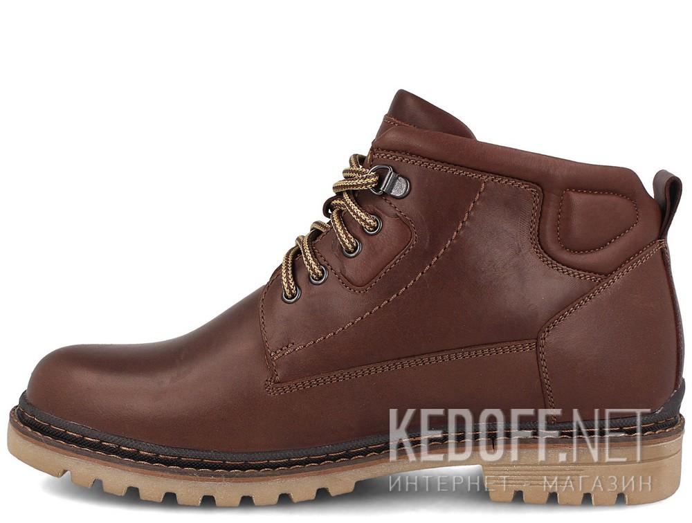 Оригинальные Мужские тимберленды Forester 7757-707   (коричневый)