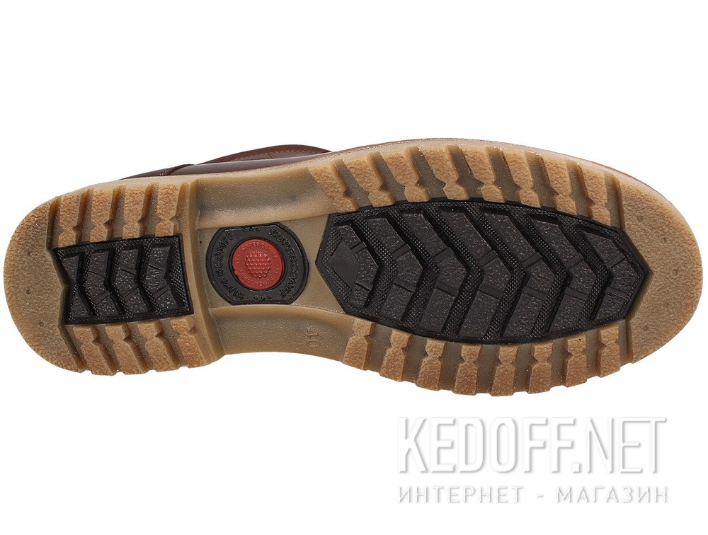 Цены на Мужские тимберленды Forester 7757-707   (коричневый)