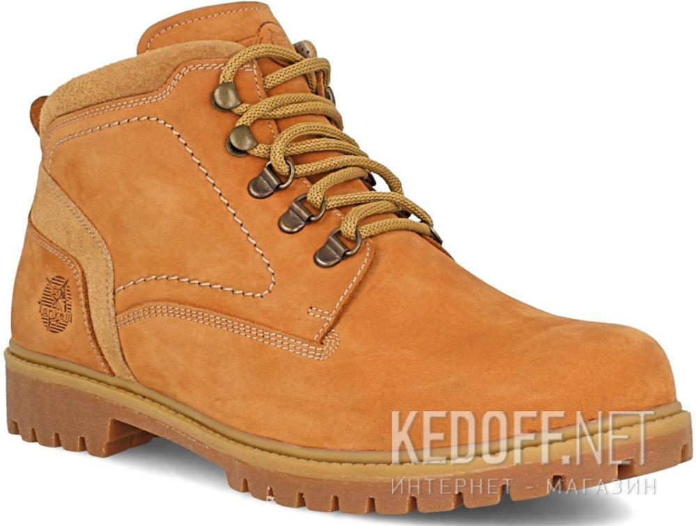 Купить Мужские тимберленды Forester Yellow Boots 7755-042   (жёлтый)
