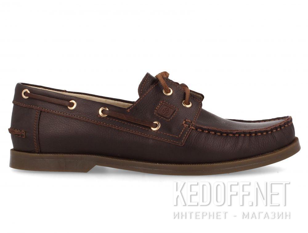 Мужские мокасины Forester Mens Authentic Original 2-Eye Gold Line 4081-17 купить Киев