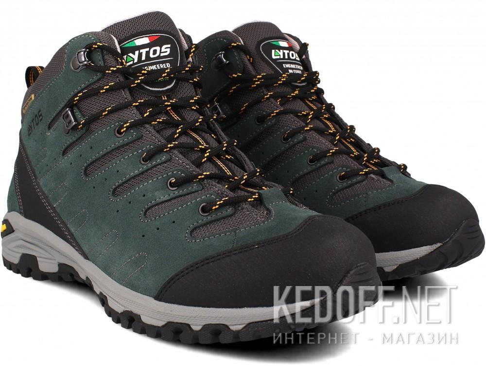 Мужские трекинговые  ботинки Lytos Nitron Mid Var 69 купить Украина