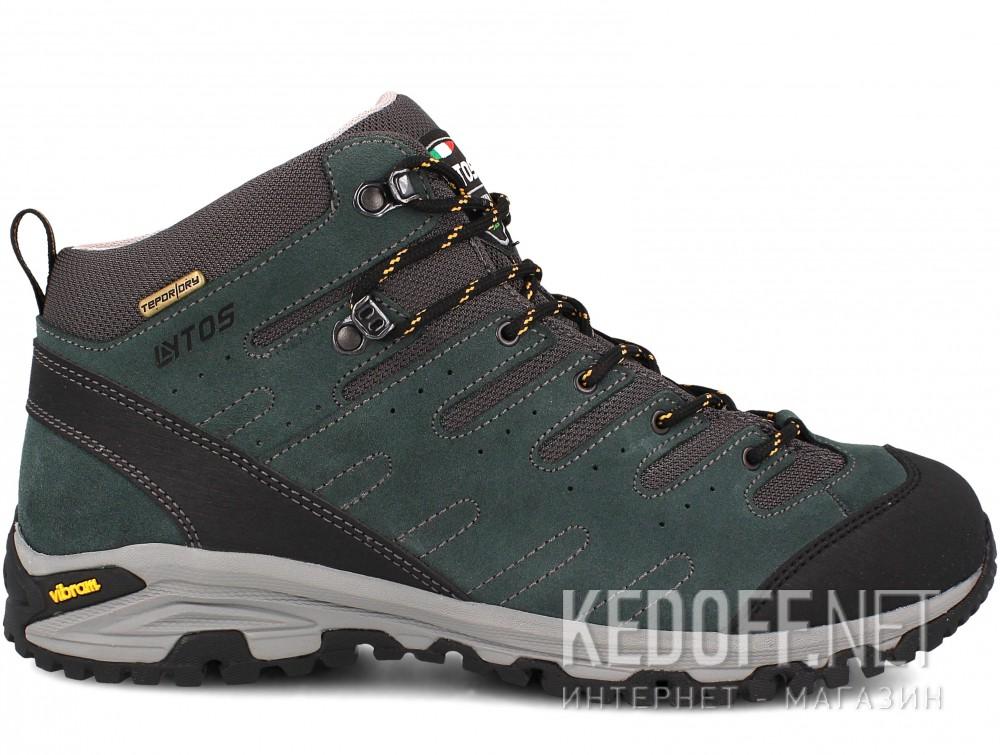 Мужские трекинговые  ботинки Lytos Nitron Mid Var 69 купить Киев