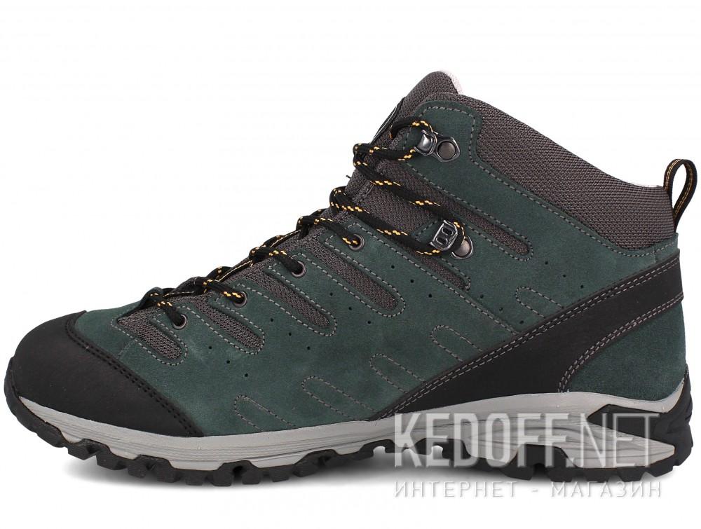Оригинальные Мужские трекинговые  ботинки Lytos Nitron Mid Var 69