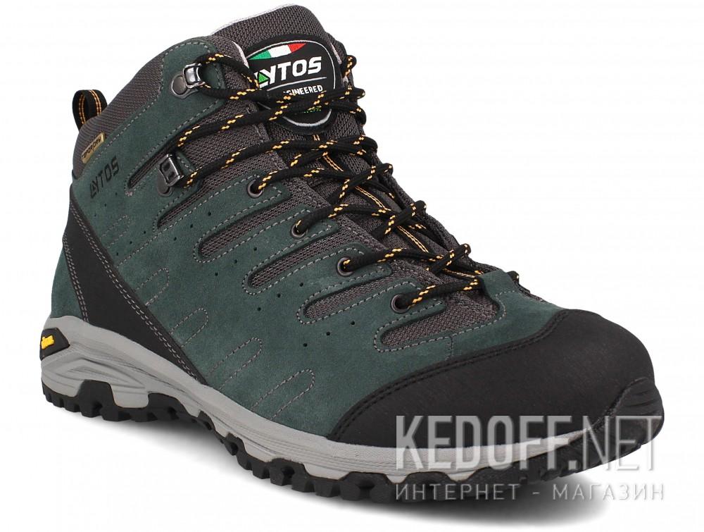 Купить Мужские трекинговые  ботинки Lytos Nitron Mid Var 69