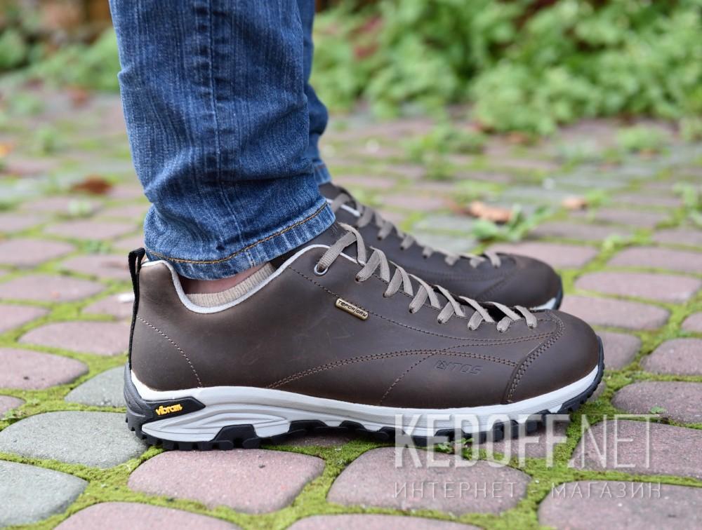 Мужские трекинговые кроссовки Lytos Le Florians Four Seasons 108 57b045-108 Vibram унисекс  все размеры