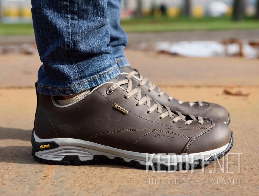 Цены на Мужские трекинговые кроссовки Lytos Le Florians Four Seasons 108 57b045-108 Vibram унисекс