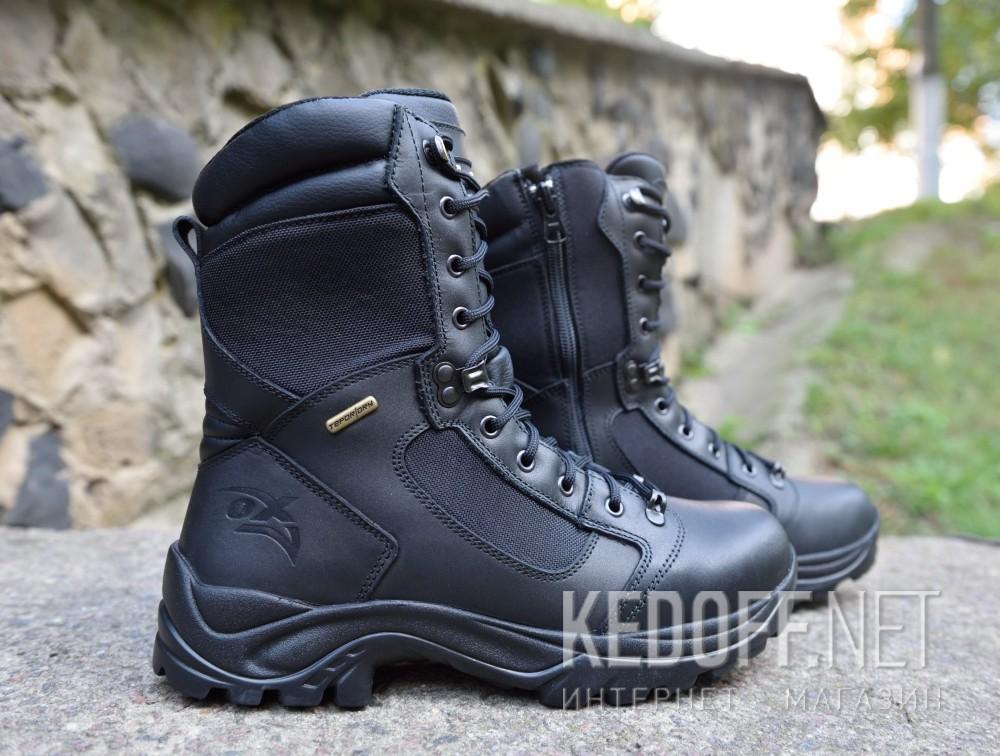 Доставка Мужские ботинки Lytos SWAT 4 NERO 90306-15