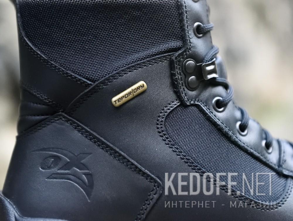 Мужские ботинки Lytos SWAT 4 NERO 90306-15 доставка по Украине