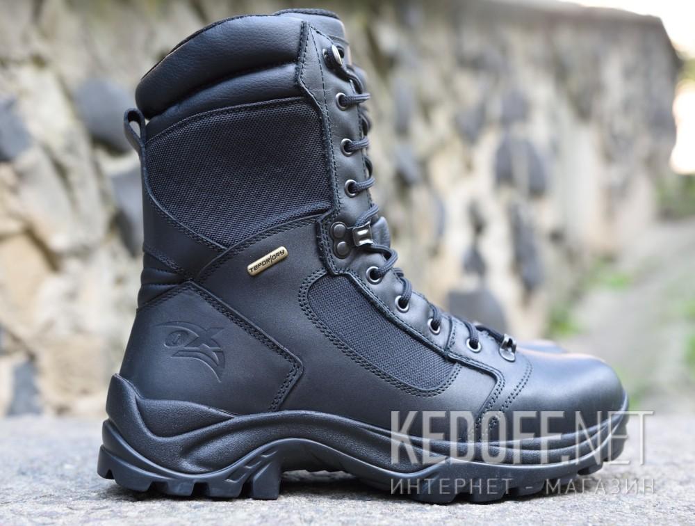 Мужские ботинки Lytos SWAT 4 NERO 90306-15 все размеры
