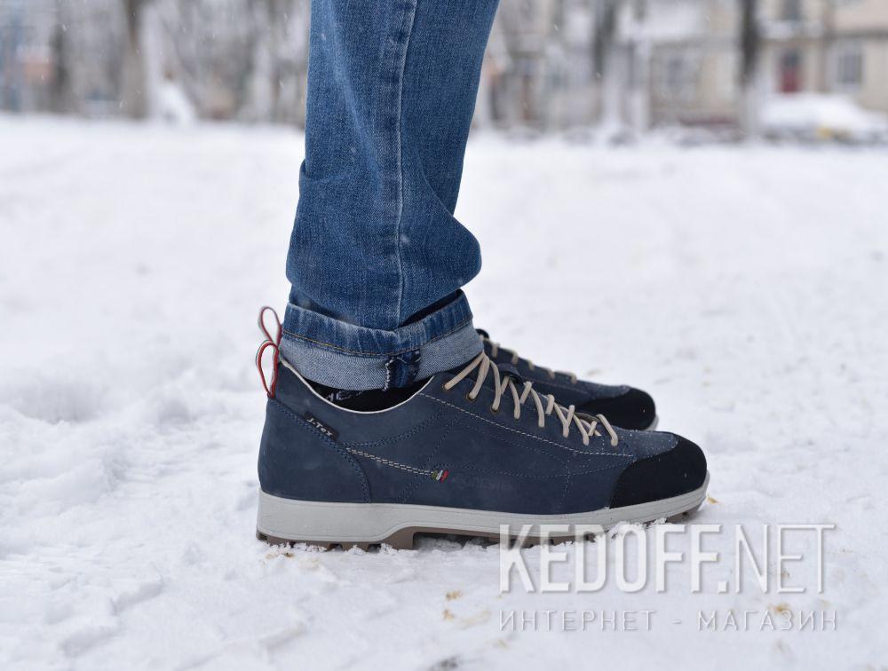 Мужские треккинг Forester Dolomites Alps 12001-11Fo   (синий) доставка по Украине