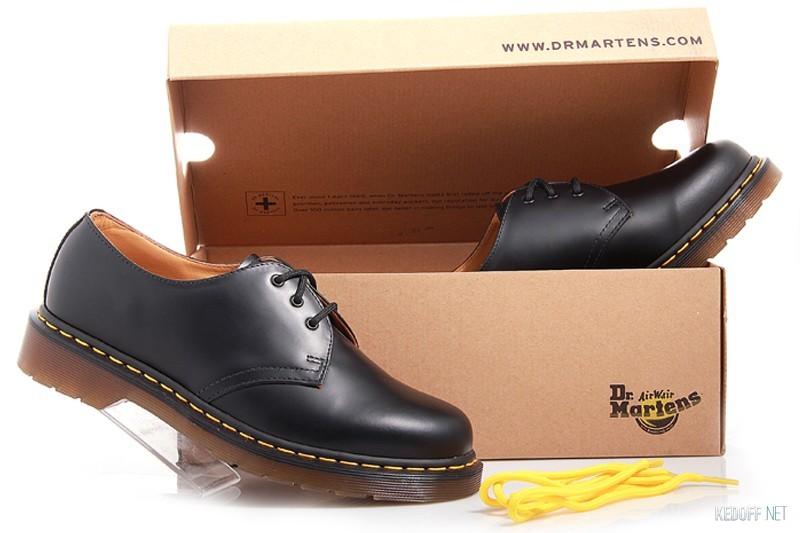 Туфли Dr. Martens 1461 59-DM10085001 в магазине обуви Kedoff.net - 8187 d40c75fb928