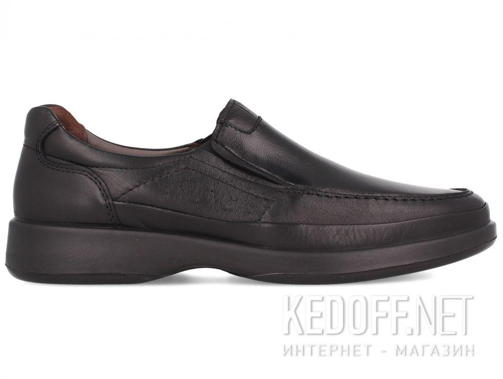 Мужские туфли Esse Comfort 085-01-27 купить Украина