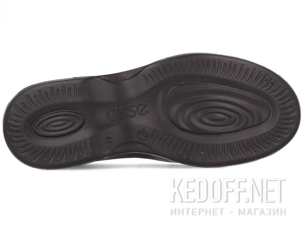 Мужские туфли Esse Comfort 085-01-27 описание