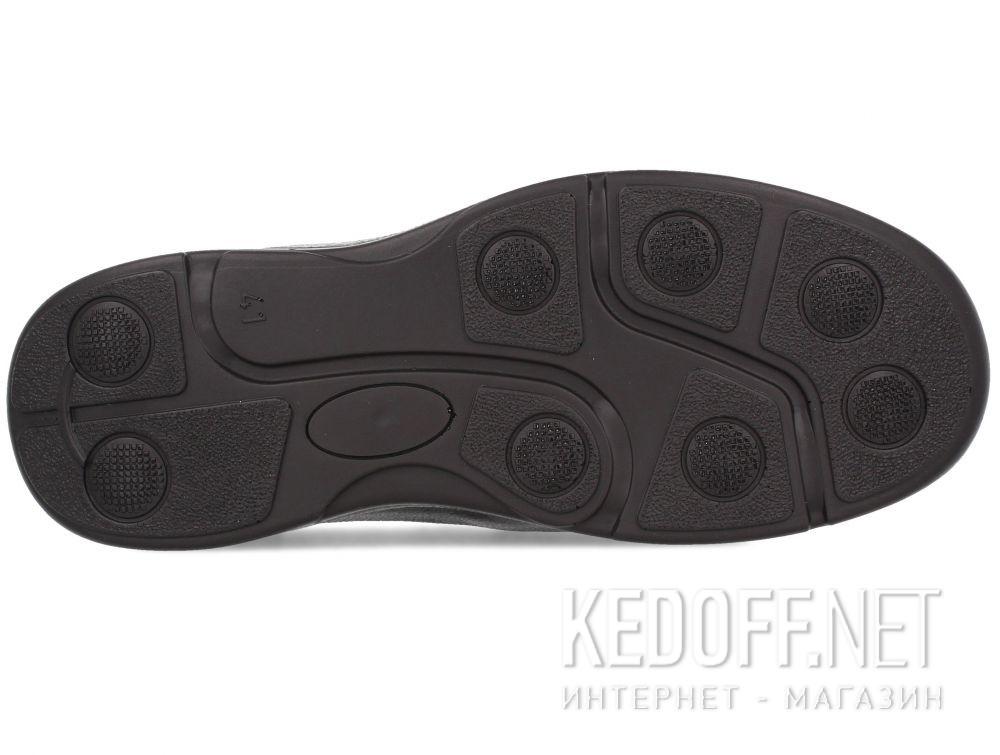 Мужские туфли Esse Comfort  15022-03-27 описание