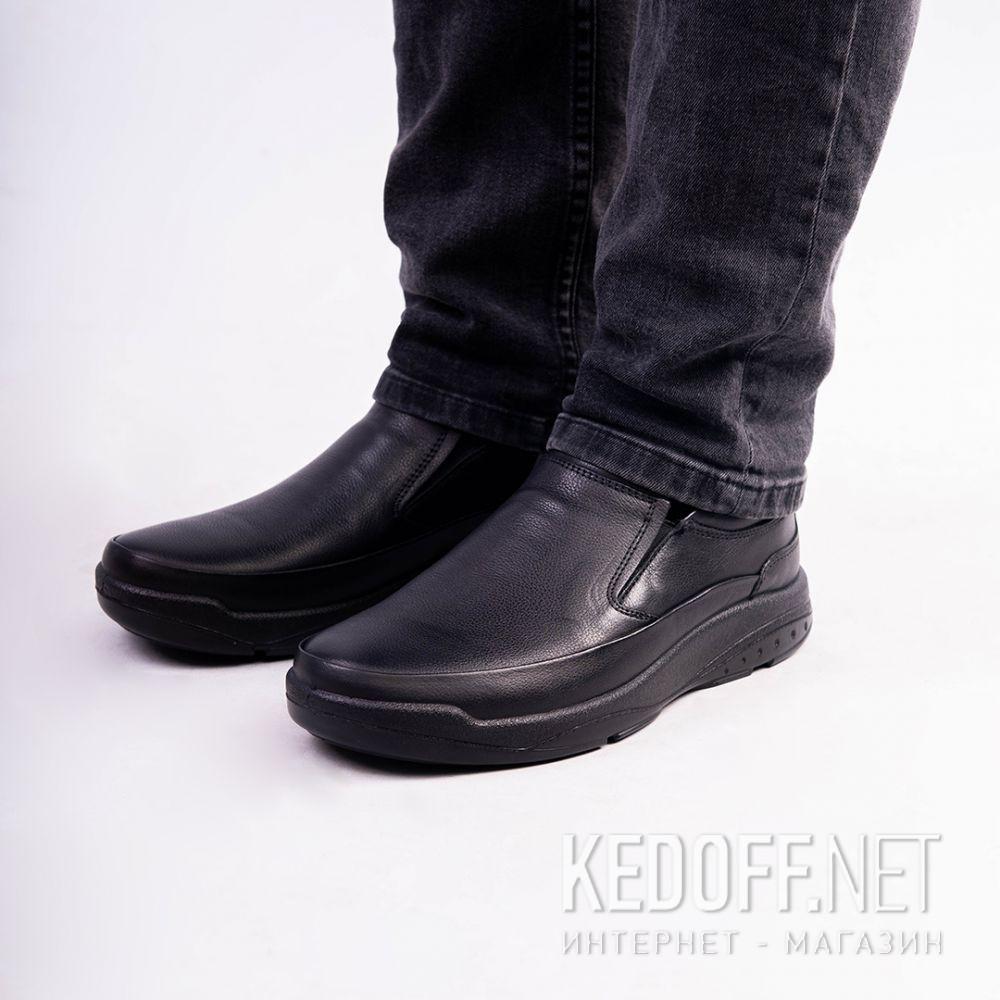 Мужские туфли Esse Comfort  15022-03-27 все размеры