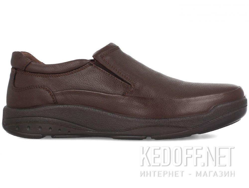 Мужские туфли Esse Comfort 15022-03-45 купить Киев