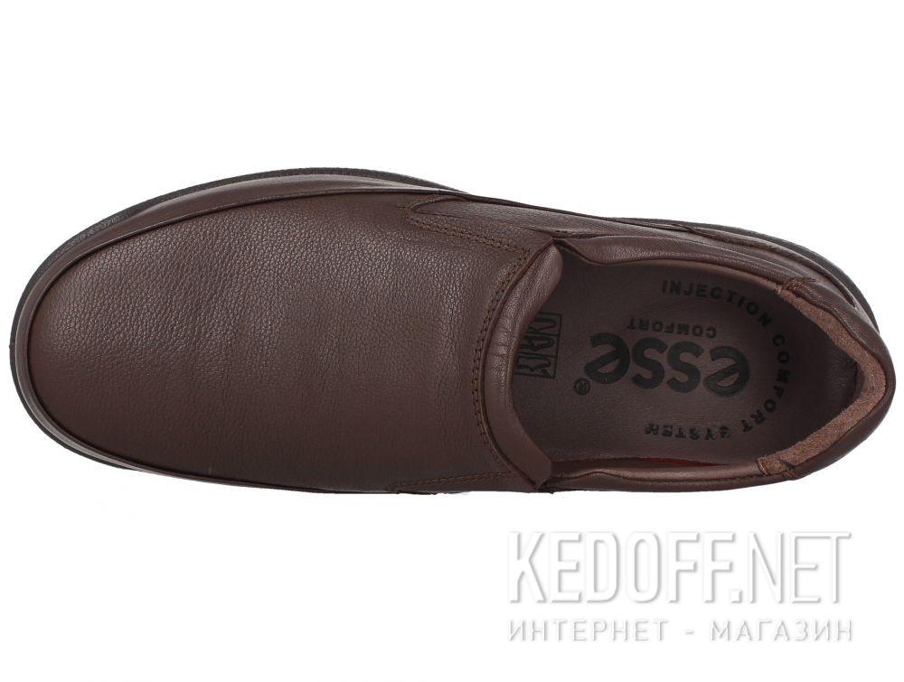 Оригинальные Мужские туфли Esse Comfort 15022-03-45