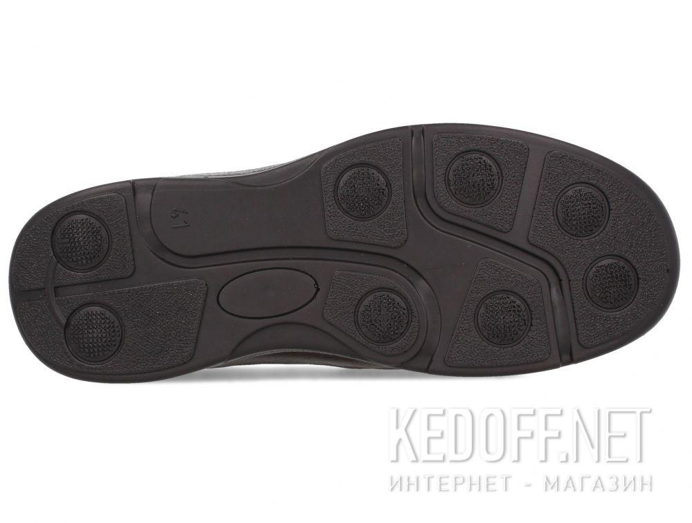 Мужские туфли Esse Comfort 15022-03-45 описание